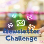 Jeden Tag ein Newsletter