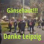 Demo Leipzig 7.11.2020